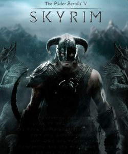 Skyrim Box