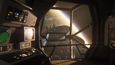 Alien: Isolation. Задание 16.2