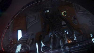 Alien: Isolation. Задание 19