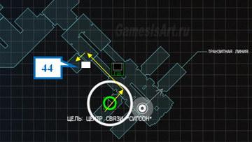 Alien: Isolation. Задание 16.1