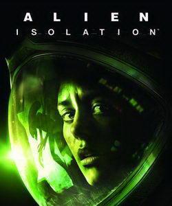 Alien: Isolation (обложка)