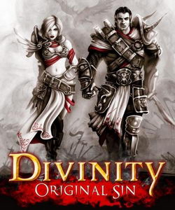 Divinity: OS (обложка)