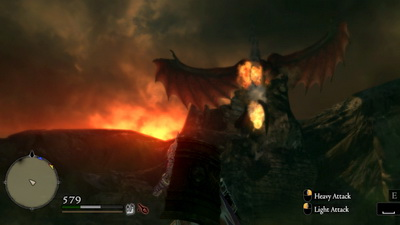 Dragon's Dogma: Dark Arisen. Акт 8