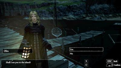 Dragon's Dogma: Dark Arisen. Акт DLC