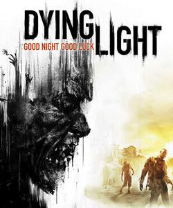 Dying Light (обложка)