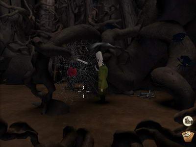 Grim Fandango. Миссия 1.4