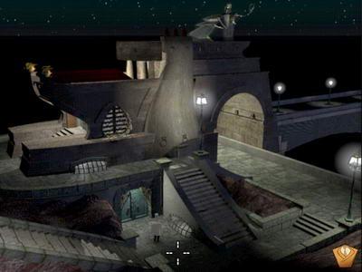 Grim Fandango. Миссия 2.4