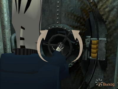 Grim Fandango. Миссия 3.3