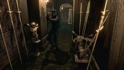 Resident Evil. Задание 1.1