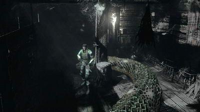 Resident Evil. Задание 1.4