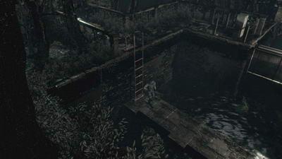 Resident Evil. Задание 2.1