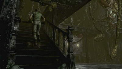Resident Evil. Задание 2.2