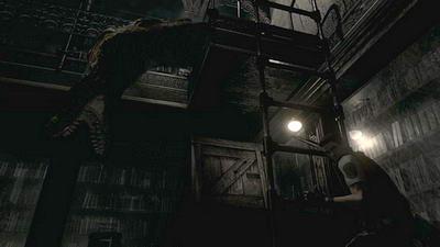 Resident Evil. Задание 2.3