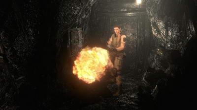 Resident Evil. Задание 2.4