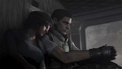 Resident Evil. Задание 3.1