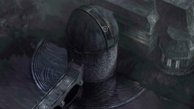 Resident Evil 0. Учебный центр Амбреллы. Обсерватория