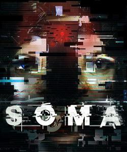 SOMA (обложка)