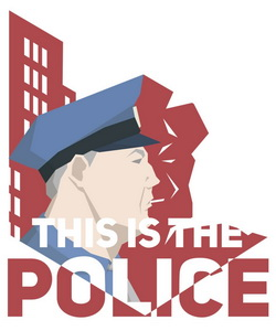 This Is the Police (обложка)