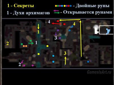 WarCraft 3. Договор