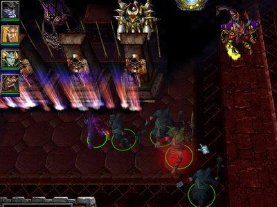 WarCraft 3. Повелитель Пустошей