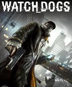 Watch_Dogs (обложка)