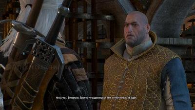 Witcher 3: Wild Hunt. Сокровища графа Ройвена