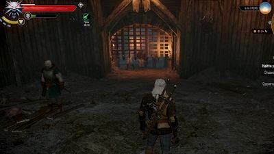 Witcher 3: Wild Hunt. Охота за младшим