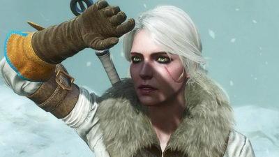 Witcher 3: Wild Hunt. Час конца