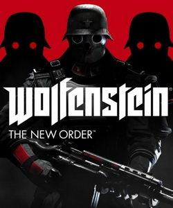 Wolfenstein (обложка)