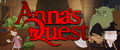 Anna�s Quest