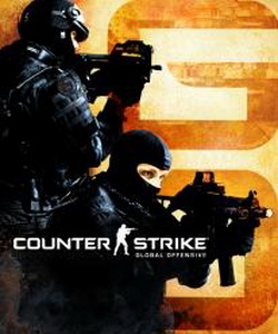 Counter-Strike Cover Art