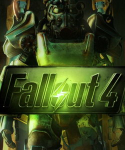 Fallout 4 читы