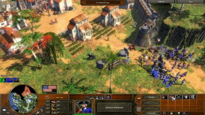 Age of Empires III Фото 1