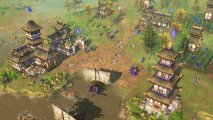 Age of Empires III Фото 3