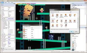 Создаём игру на андроид в unity3d