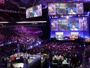 DotA 2. The International