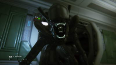 Alien: Isolation. Задание 5.2