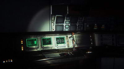 Alien: Isolation. Задание 8.1