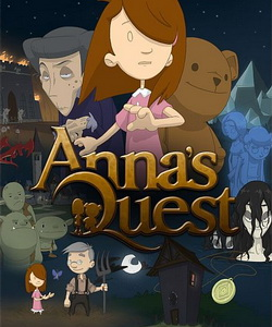 Anna�s Quest (�������)