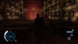 Assassins creed 3 попасть в 3 пороховых трюма