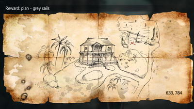 2cbbacaa99ea Assassins Creed 4. Дополнительные активности (Сайт GamesisArt.ru)