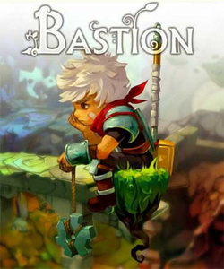 Bastion Box