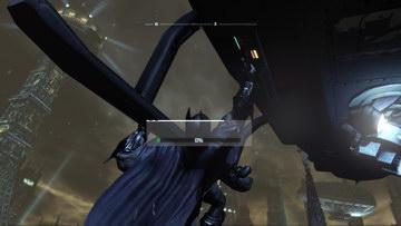 Batman: Arkham City. Чудо-башня