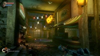 BioShock. Продуктовый рынок