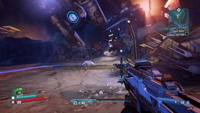 Borderlands the pre sequel игровые автоматы игровые автоматы co