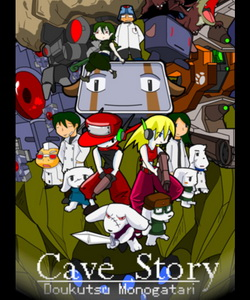 Cave Story_Box
