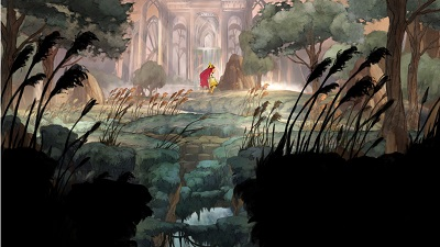 Child of Light. Глава 6