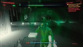 Cyberpunk 2077. Шерше ля фам
