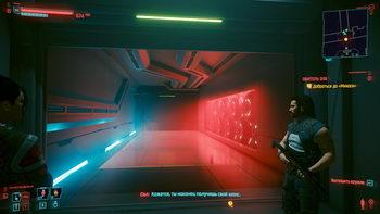 Cyberpunk 2077. Обитель зла