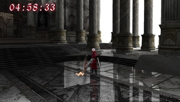 Devil May Cry. 23. Mother`s Guide